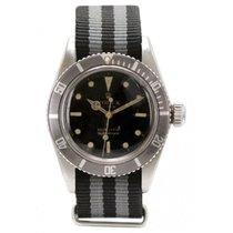 """Rolex Submariner 6538 """"Big Crown"""""""