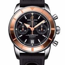 Breitling Superocean Heritage Chronographe 44