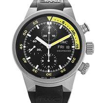 IWC Watch Aquatimer IW371918