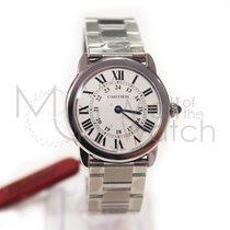 Cartier Ronde Solo Small Model W6701004