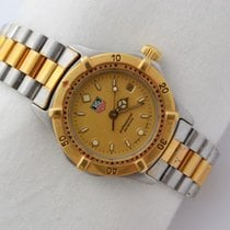 TAG Heuer 2000 Quartz Ladies 964.008R Watch