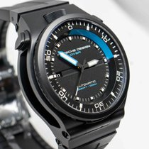 Porsche Design P'6780 Diver Black Edition 1000M