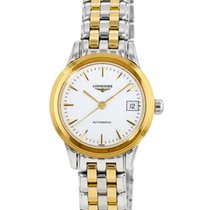 Longines Flagship Women's Watch L4.274.3.22.7