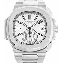 Patek Philippe Watch Nautilus 5980/1A