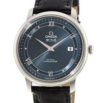 Omega De Ville Prestige Men's Watch 424.13.40.20.03.002