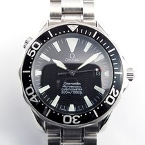 Omega Seamaster 300m 41mm sword hands automatic 2254.50.00