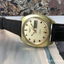 Longines Vintage swiss watch Automatic Longines COMET 21 jewels
