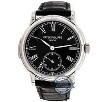 Patek Philippe Grand Complication Minute Repeater 5078P-010