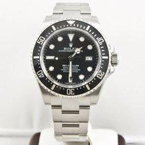 Rolex Sea-Dweller 4000 116600 40mm Watch Box & Papers 2017