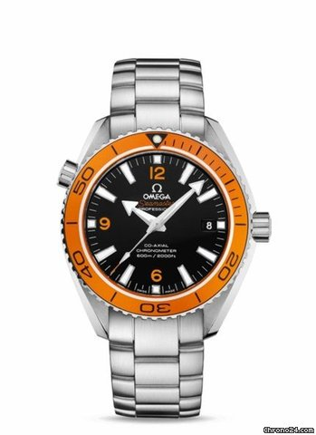 Omega Seamaster Planet Ocean 42mm
