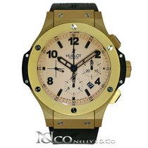 Hublot Big Bang Gold Matte 18 kt. Rose Gold