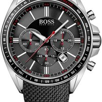 Hugo Boss Driver Sport Chrono 1513087 Herrenchronograph...