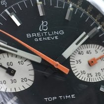 Breitling Top Time Chronograph 1969 Ref. 2211