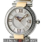 Chopard Imperiale Steel & Rose Gold Diamond Bezel 36mm...