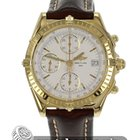 Breitling Chronomat 18ct Yellow Gold Watch - K13050.1