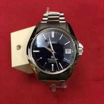 Seiko [99% NEW] Auto Hi-Beat Limited Edition 200 PCs 2015年香港行貨