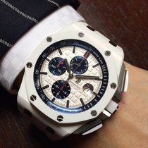 Audemars Piguet [99%NEW] 26402CB ROYAL OAK OFFSHORE CHRONOGRAP...