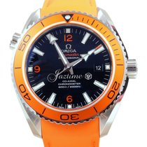 Omega 232.32.46.21.01.001 Planet Ocean 600M Co-Axial 45.5mm...