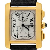 Cartier Tank Francaise W5000556