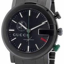 Gucci G Chrono Men's Watch YA101331