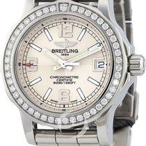 Breitling Colt Women's Watch A7738753/G763-158A