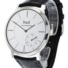 Piaget Altiplano 18ct White Gold