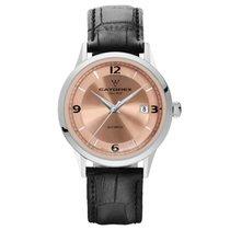Catorex Automatik-Armbanduhr 1858 Collection C`Vintage 8162-4