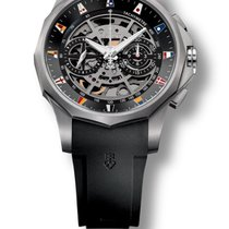 Corum ADMIRAL'S CUP - LEGEND 47 CHRONOGRAPH