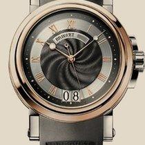 Breguet Marine. 5817 Big Date