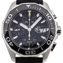 TAG Heuer Aquaracer 43 Automatic Chronograph