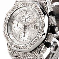 Audemars Piguet Royal Oak Offshore Diamantbesatz 26020ST