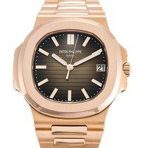 Patek Philippe Watch Nautilus 5711/1R-001