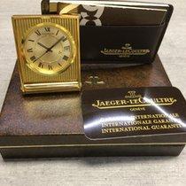 Jaeger-LeCoultre Memovox Alarm Clock