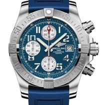 Breitling Avenger II Blue Dial Chronograph A1338111/C870-158S