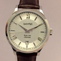 Eberhard & Co. Extra Fort Automatic Full Set Never Worn