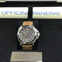 Panerai PAM 390 Luminor Base Special Edition - Limited to 2000...