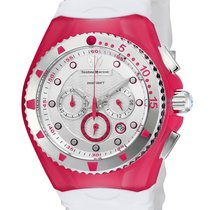Technomarine Cruise Original Lady Chronograph - Dark Pink...