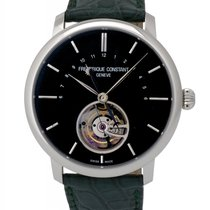 Frederique Constant Manufacture Slim Line Tourbillion LE Men's...