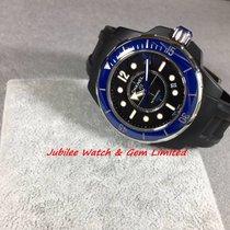 香奈儿 (Chanel) J12 Marine Black Ceramic 42mm Automatic Mint