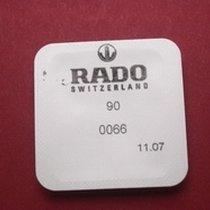 Rado Wasserdichtigkeitsset 0066 für Gehäusenummer 153.0342.3...