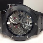 Hublot CLASSIC FUSION ULTRA-THIN ALL BLACK