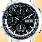 Universal Genève Polar-Compax GMT Chronograph