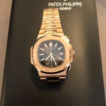 Patek Philippe 5980/1R-001  Nautilus Chronograph