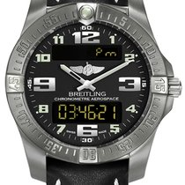Breitling Aerospace Evo incl 19% MWST