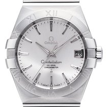 Omega Constellation Chronometer 38mm