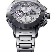 Charriol Montre Chronograph Automatic Men's Watch