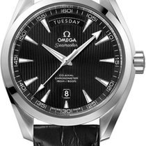 Omega Seamaster Aqua Terra 150m Day Date