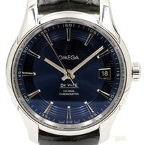 Omega De Ville 433.33.41.21.03.001 Co-Axial Master Chronometer...