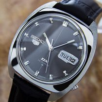 Seiko 5 Dx Automatic Vintage Collectible Men's Sports...