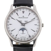 Jaeger-LeCoultre Master Ultra Thin 39 Automatic Calendar